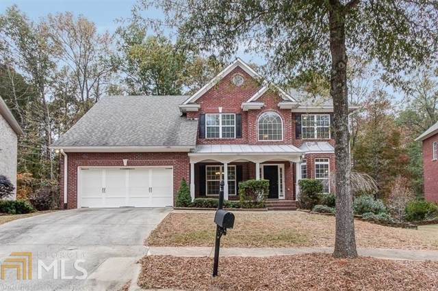3198 Brookwood Oak Ln, Lilburn, GA 30047 (MLS #8694461) :: Military Realty
