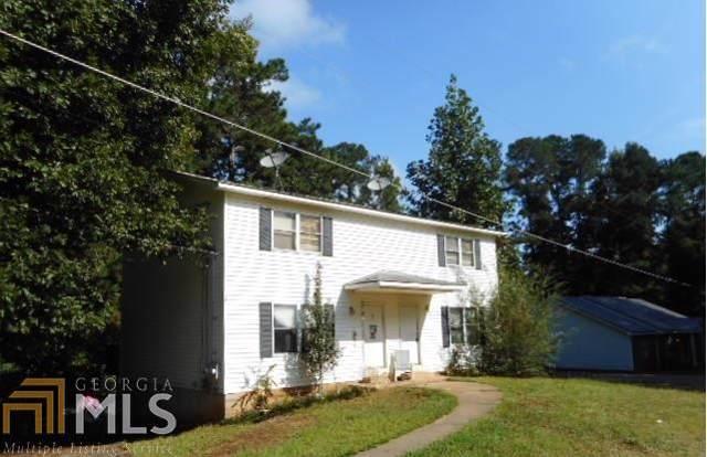 846 School Rd, Hampton, GA 30228 (MLS #8694472) :: Buffington Real Estate Group