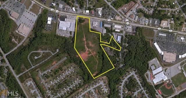4615 Atlanta Hwy, Loganville, GA 30052 (MLS #8694491) :: The Heyl Group at Keller Williams