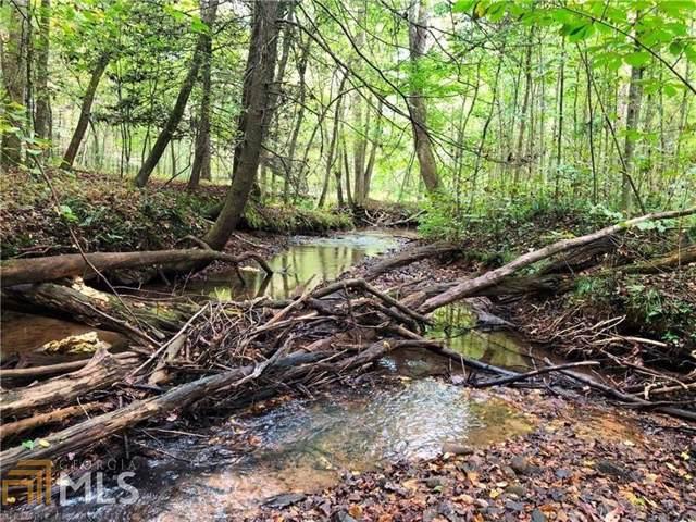 0 Sunrise, Dahlonega, GA 30533 (MLS #8694520) :: RE/MAX Eagle Creek Realty