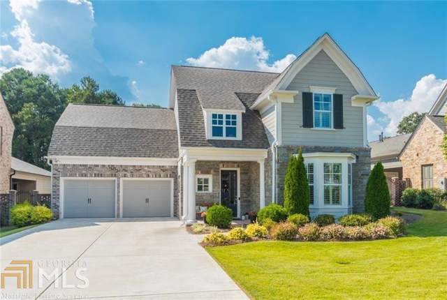 226 Cadence Trail, Canton, GA 30115 (MLS #8694525) :: Athens Georgia Homes