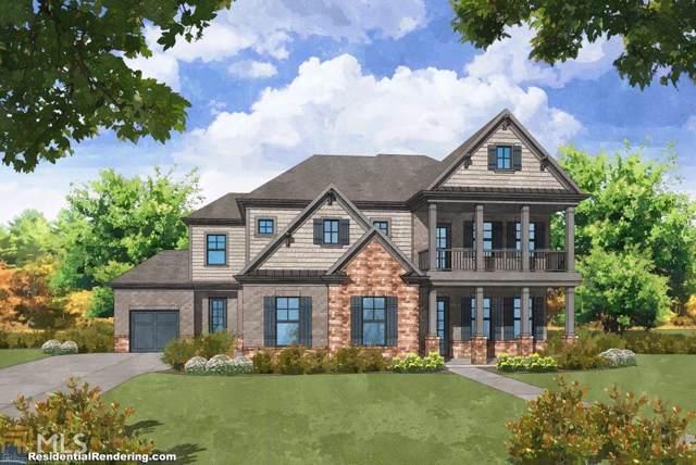 1010 Sofia Ct, Suwanee, GA 30024 (MLS #8694554) :: Buffington Real Estate Group