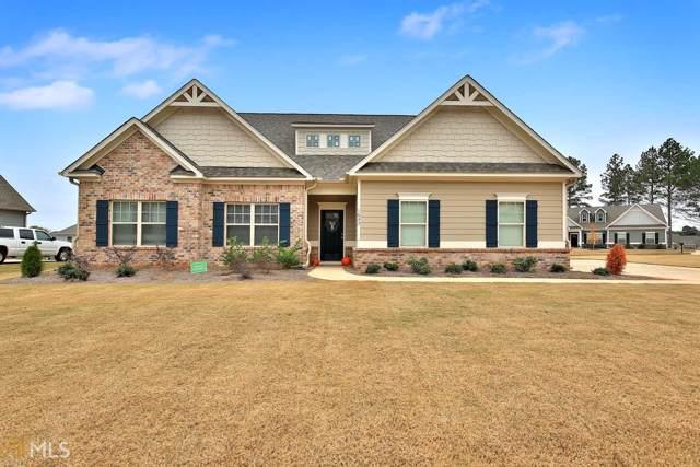 1633 Highland Creek Dr, Monroe, GA 30656 (MLS #8694559) :: Bonds Realty Group Keller Williams Realty - Atlanta Partners
