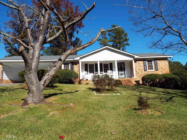 1574 New Castle Drive, Macon, GA 31210 (MLS #8694569) :: Bonds Realty Group Keller Williams Realty - Atlanta Partners