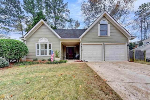 10375 Summer Creek, Alpharetta, GA 30022 (MLS #8694578) :: Buffington Real Estate Group