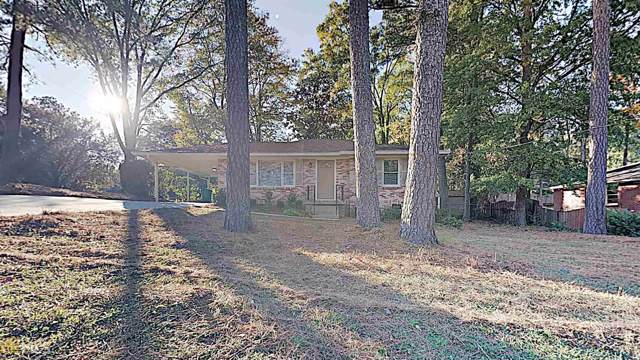 2128 Harold Ln, Smyrna, GA 30080 (MLS #8694580) :: Bonds Realty Group Keller Williams Realty - Atlanta Partners