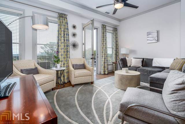360 Chambers Street #309, Woodstock, GA 30188 (MLS #8694588) :: Athens Georgia Homes