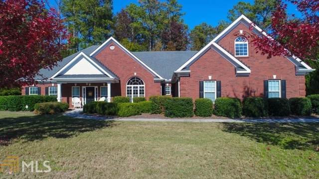 2005 Whippoorwill Way, Conyers, GA 30094 (MLS #8694590) :: The Heyl Group at Keller Williams