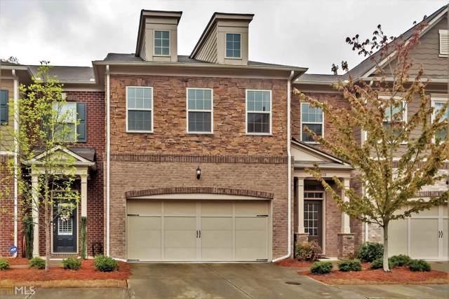 113 Beverly Place, Atlanta, GA 30328 (MLS #8694601) :: Anita Stephens Realty Group