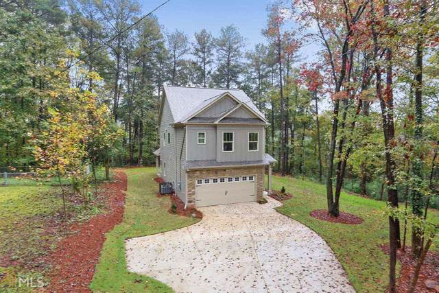 2524 Whites Mill Rd, Decatur, GA 30032 (MLS #8694622) :: RE/MAX Eagle Creek Realty