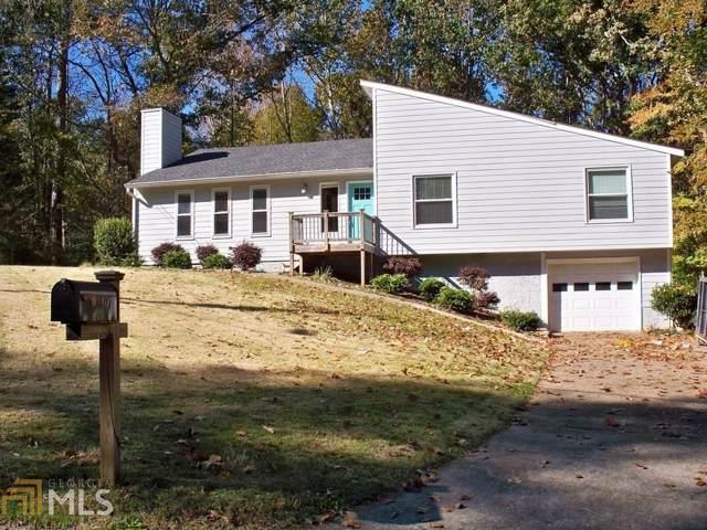507 NW Magnolia Drive Nw #0, Woodstock, GA 30188 (MLS #8694625) :: Athens Georgia Homes