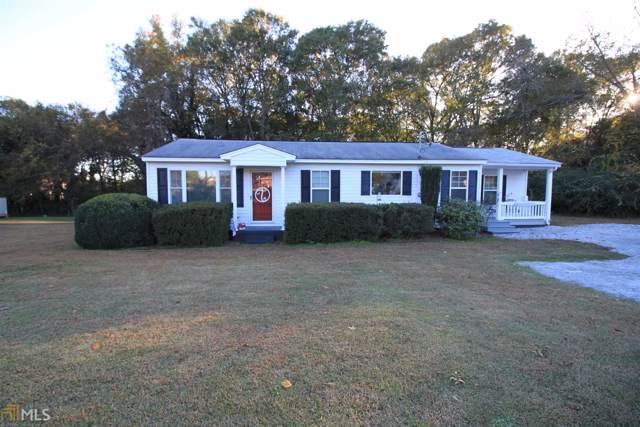 160 Savannah St Ext, Hartwell, GA 30643 (MLS #8694630) :: Rettro Group