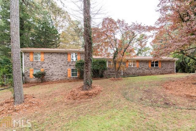 824 SW Niskey Lake Cir, Atlanta, GA 30331 (MLS #8694651) :: Royal T Realty, Inc.