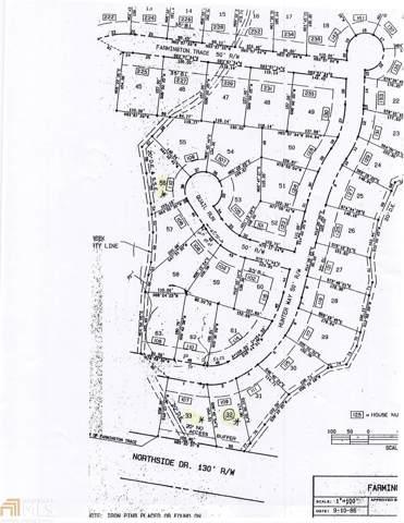101 Hunter Way 36, 34, 33, 56,, Carrollton, GA 30117 (MLS #8694657) :: Rettro Group