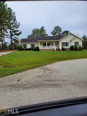 923 Tee Pee Way, Statesboro, GA 30461 (MLS #8694671) :: Rettro Group