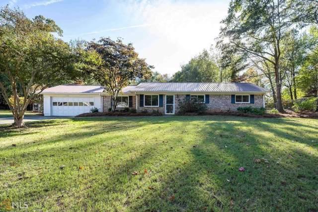 411 Falcon Ct, Woodstock, GA 30188 (MLS #8694672) :: Athens Georgia Homes