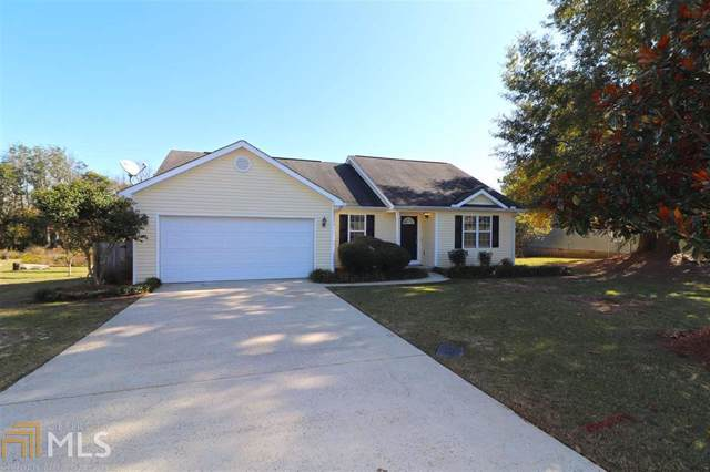 131 Eastwick Drive, Kathleen, GA 31047 (MLS #8694682) :: Bonds Realty Group Keller Williams Realty - Atlanta Partners