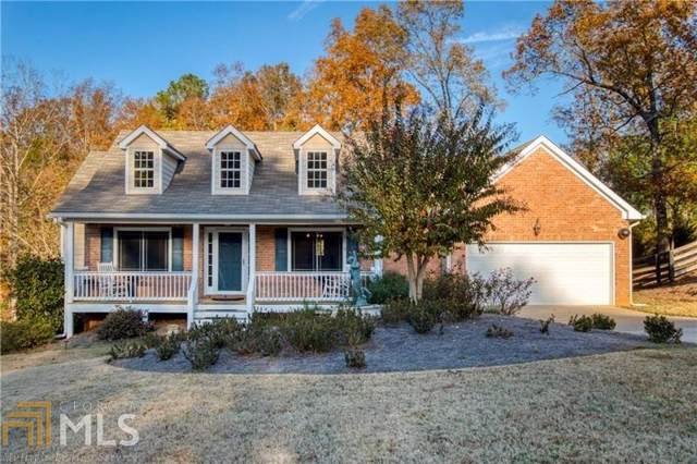 4675 Haley Farms Dr, Cumming, GA 30028 (MLS #8694684) :: Buffington Real Estate Group