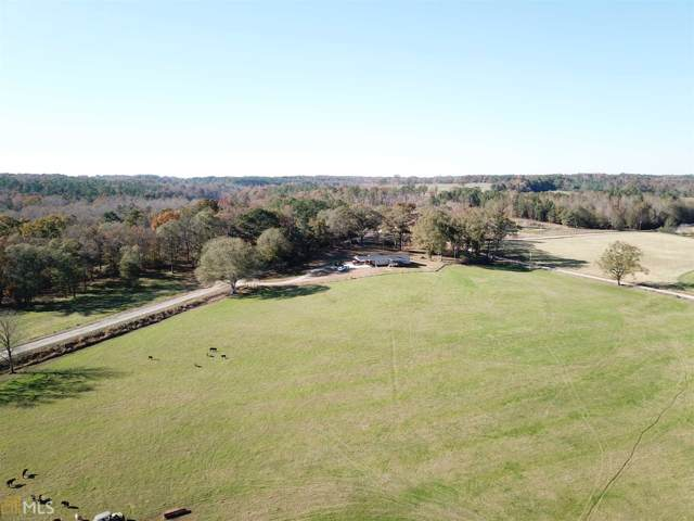 101 Hillcrest Rd, Bowdon, GA 30108 (MLS #8694687) :: Bonds Realty Group Keller Williams Realty - Atlanta Partners