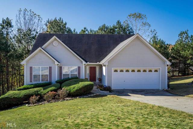 4218 David Austin Ct, Snellville, GA 30039 (MLS #8694783) :: The Heyl Group at Keller Williams