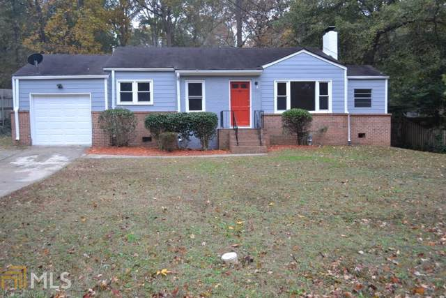 2831 Midway Rd, Decatur, GA 30030 (MLS #8694789) :: RE/MAX Eagle Creek Realty