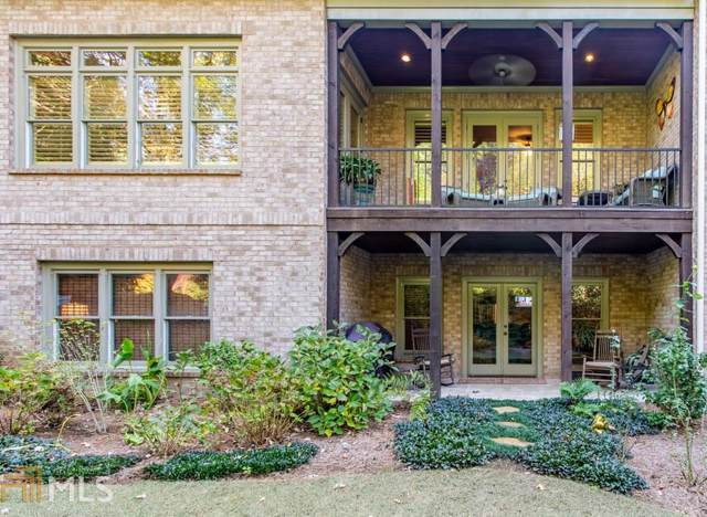 210 Wisteria Circle, Roswell, GA 30076 (MLS #8694799) :: Buffington Real Estate Group
