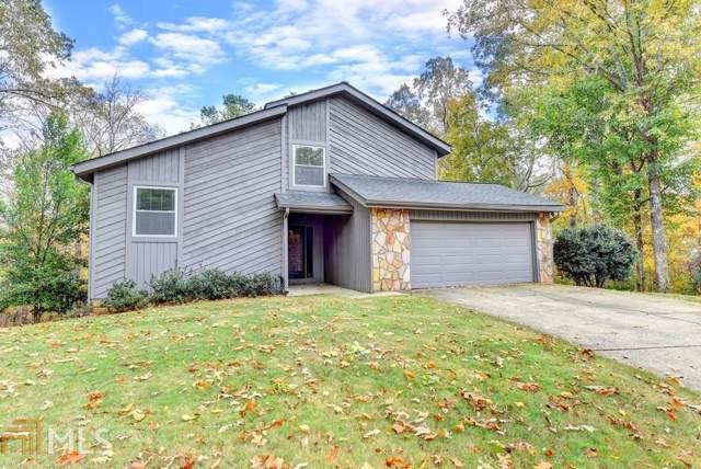 880 Greenvine Trace, Roswell, GA 30076 (MLS #8694810) :: Buffington Real Estate Group
