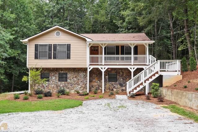 8048 Bells Ferry Road, Canton, GA 30114 (MLS #8694819) :: Athens Georgia Homes