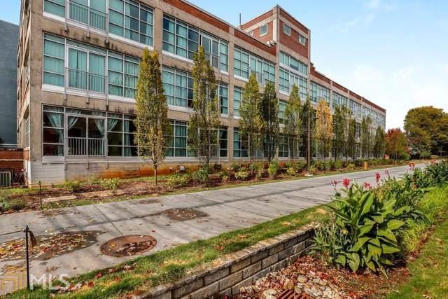 890 Memorial Dr #207, Atlanta, GA 30316 (MLS #8694821) :: Buffington Real Estate Group