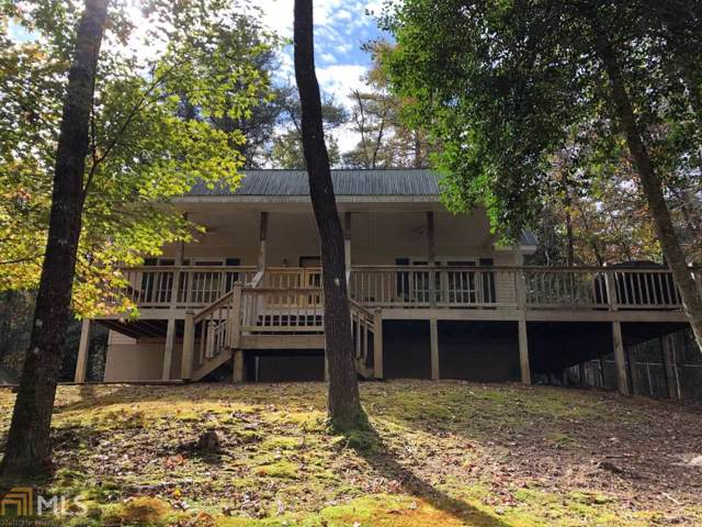 85 Miway Lane, Sautee Nacoochee, GA 30571 (MLS #8694825) :: Buffington Real Estate Group