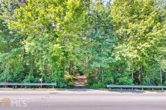 2065 Fairburn Rd, Douglasville, GA 30135 (MLS #8694826) :: Bonds Realty Group Keller Williams Realty - Atlanta Partners