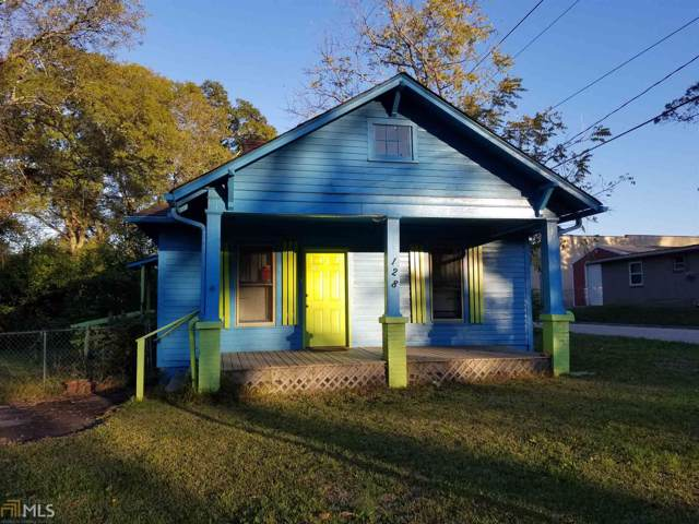128 N 11Th, Griffin, GA 30223 (MLS #8694827) :: Buffington Real Estate Group