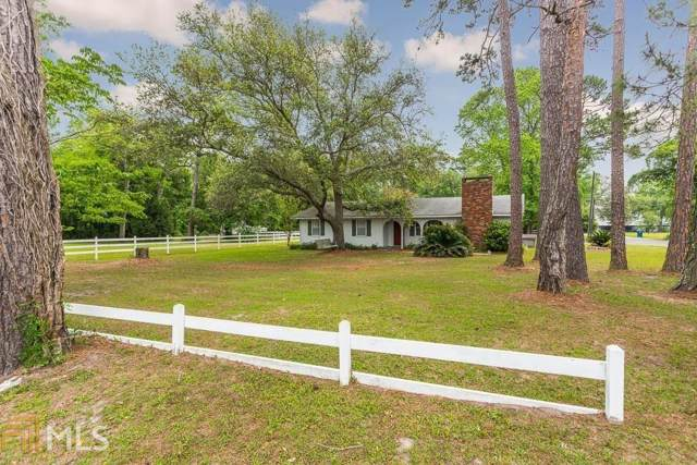 604 Blythe Island Dr, Brunswick, GA 31523 (MLS #8694838) :: The Heyl Group at Keller Williams