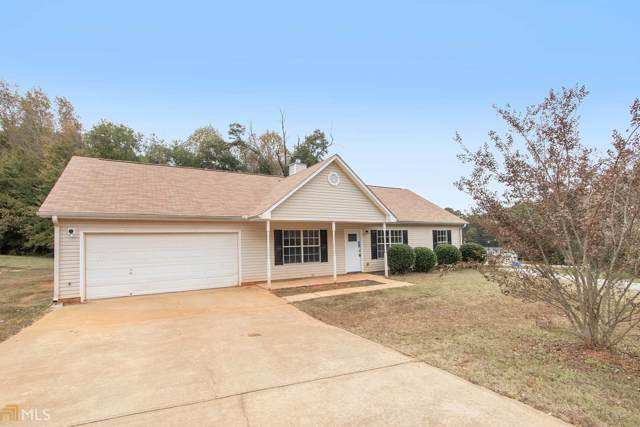 75 Lewis Ln, Covington, GA 30016 (MLS #8694840) :: Buffington Real Estate Group