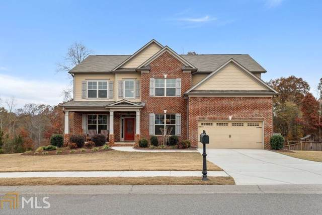 5813 Mulberry Holw, Flowery Branch, GA 30542 (MLS #8694843) :: Athens Georgia Homes