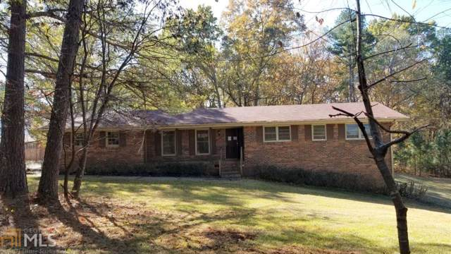 796 Denton Rd, Douglasville, GA 30134 (MLS #8694858) :: Bonds Realty Group Keller Williams Realty - Atlanta Partners