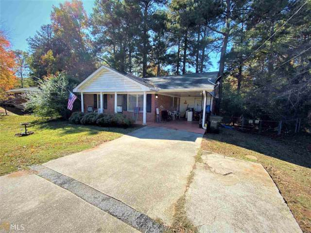 1314 NW South Hicks Cir, Conyers, GA 30012 (MLS #8694860) :: The Heyl Group at Keller Williams