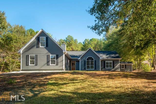 330 Deep Step Road, Covington, GA 30014 (MLS #8694866) :: Buffington Real Estate Group