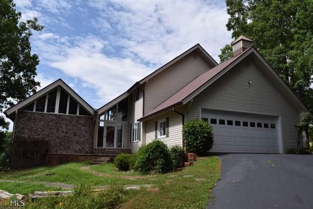 188 Gilleland Dr, Cleveland, GA 30528 (MLS #8694874) :: Athens Georgia Homes