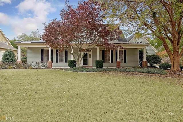 150 Stanley Oaks Pl, Fayetteville, GA 30214 (MLS #8694880) :: Buffington Real Estate Group