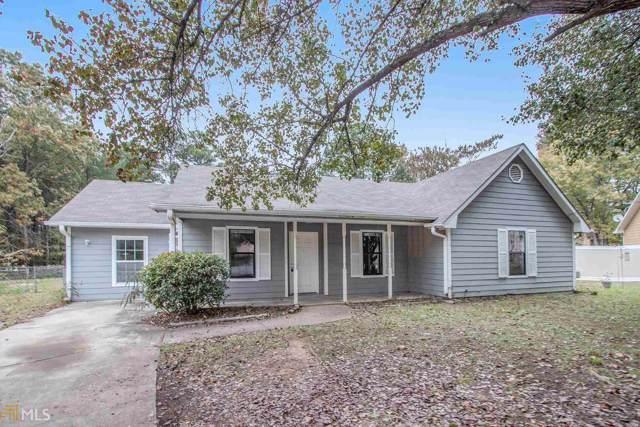 10375 Surf Ct, Jonesboro, GA 30238 (MLS #8694883) :: RE/MAX Eagle Creek Realty