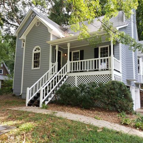 142 Rigby Way, Douglasville, GA 30134 (MLS #8694888) :: Bonds Realty Group Keller Williams Realty - Atlanta Partners