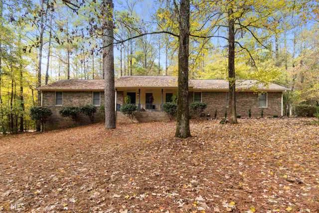 150 Deer Forest Trail, Fayetteville, GA 30214 (MLS #8694898) :: Buffington Real Estate Group