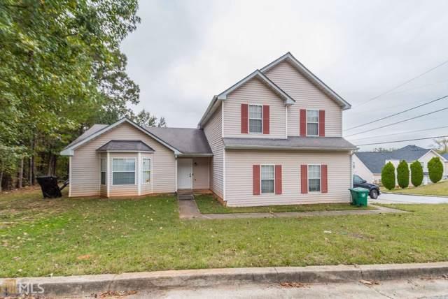 3763 Waldrop Hills Dr, Decatur, GA 30034 (MLS #8694901) :: Buffington Real Estate Group