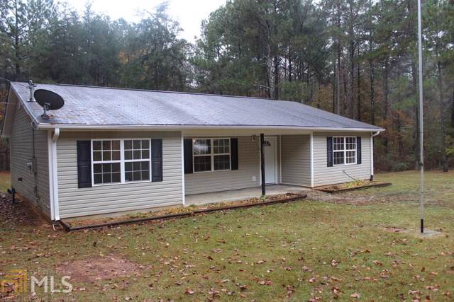 393 Dugdown Rd, Buchanan, GA 30113 (MLS #8694902) :: The Heyl Group at Keller Williams