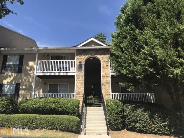 3160 Seven Pines Court #13, Atlanta, GA 30339 (MLS #8694908) :: Bonds Realty Group Keller Williams Realty - Atlanta Partners