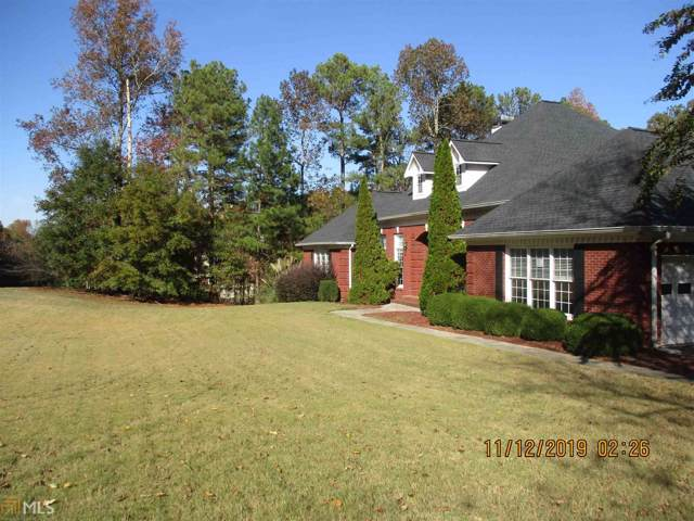 55 Wisteria, Oxford, GA 30054 (MLS #8694911) :: Buffington Real Estate Group