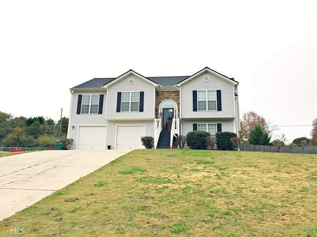 1396 Biedermeier Rd, Winder, GA 30680 (MLS #8694912) :: Bonds Realty Group Keller Williams Realty - Atlanta Partners