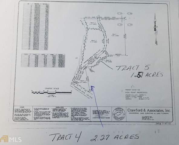 0 Northside Dr, Carrollton, GA 30117 (MLS #8694915) :: Athens Georgia Homes