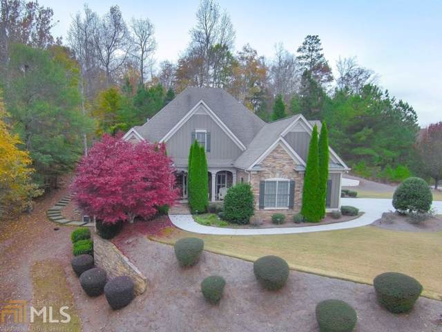 516 River Estates Parkway, Canton, GA 30115 (MLS #8694926) :: Athens Georgia Homes